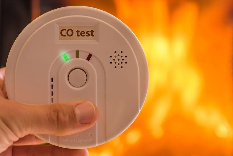 Ako vybrať detektor plynu?