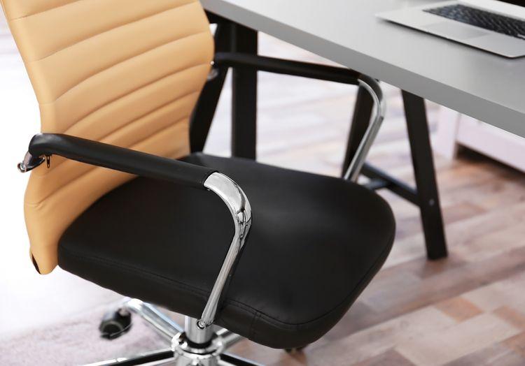 Ako vybrať kancelárske kreslo?
