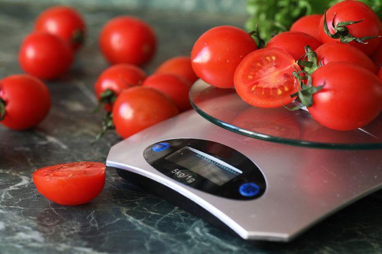Ako vybrať kuchynskú váhu?