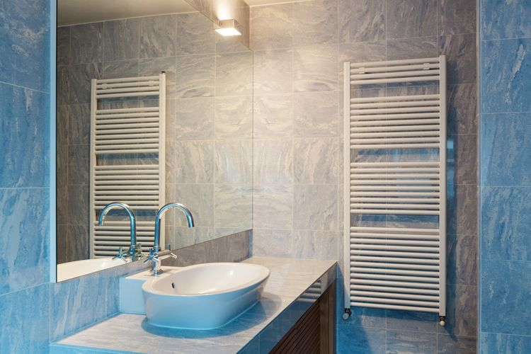 Ako vybrať radiátor do kúpeľne?