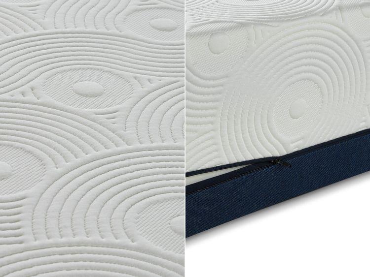 Dormeo matrac Air+ Comfort poťah