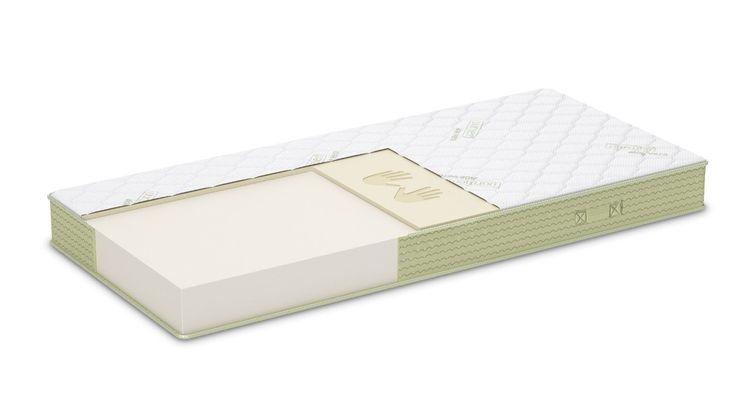 Dormeo matrac Aloe Vera Plus vrstvy