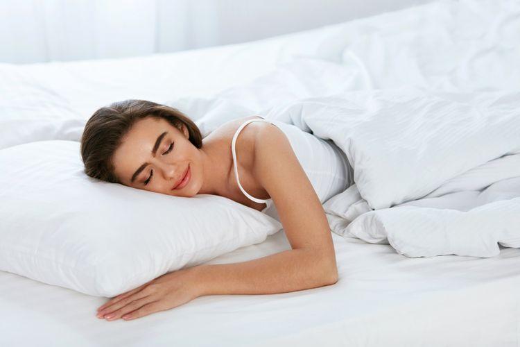 Výber matraca podľa polohy počas spánku