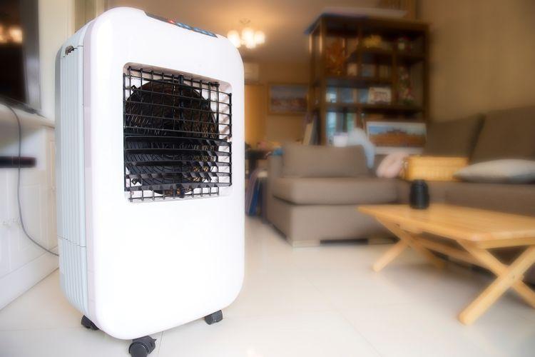 Ako vybrať ochladzovač vzduchu
