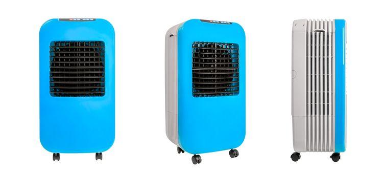 Funkcie ochladzovača vzduchu