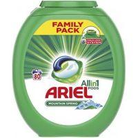 Ariel Mountain Spring 3v1 gélové kapsuly