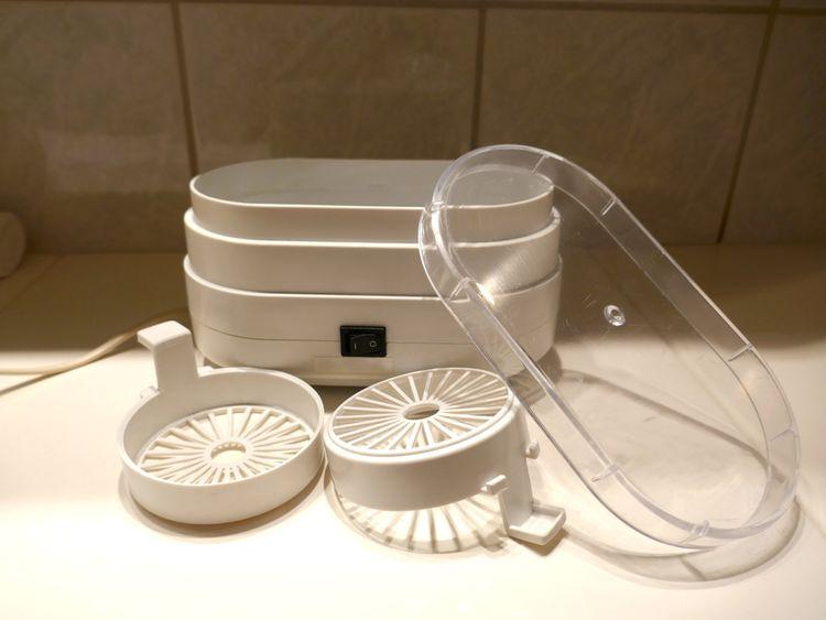 Profesionálna ultrazvuková čistička