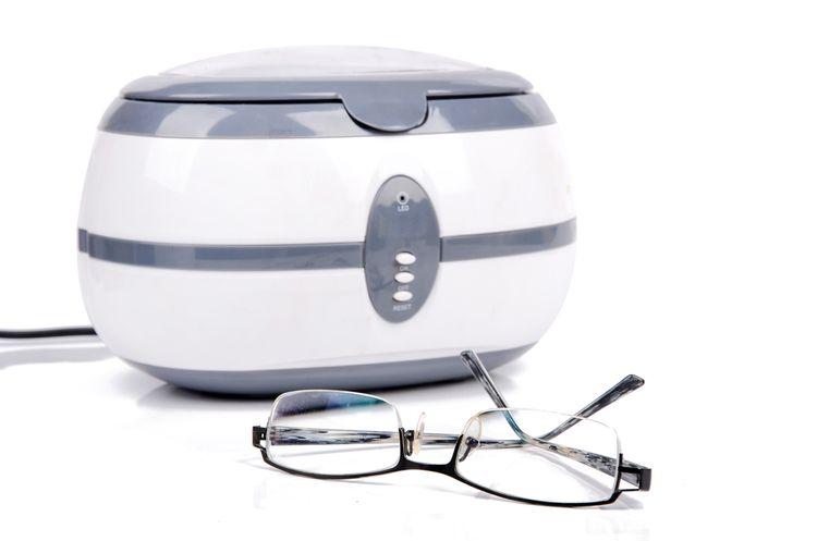 Ultrazvuková čistička do domácnosti