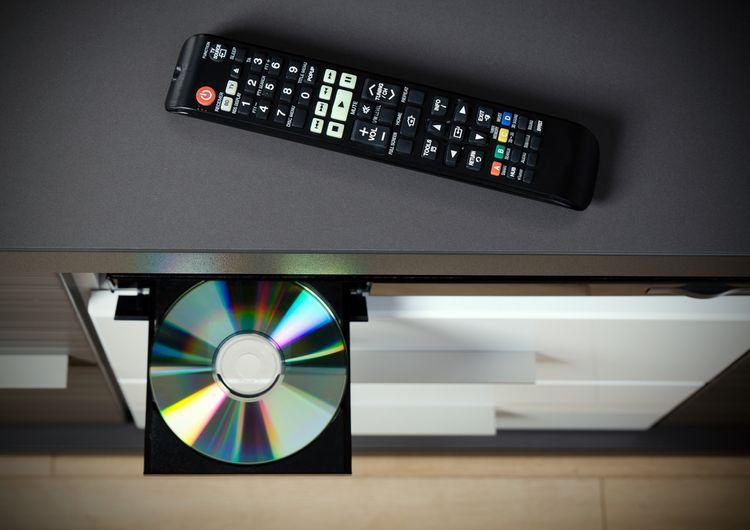 Ako vybrať Blu-ray prehrávač