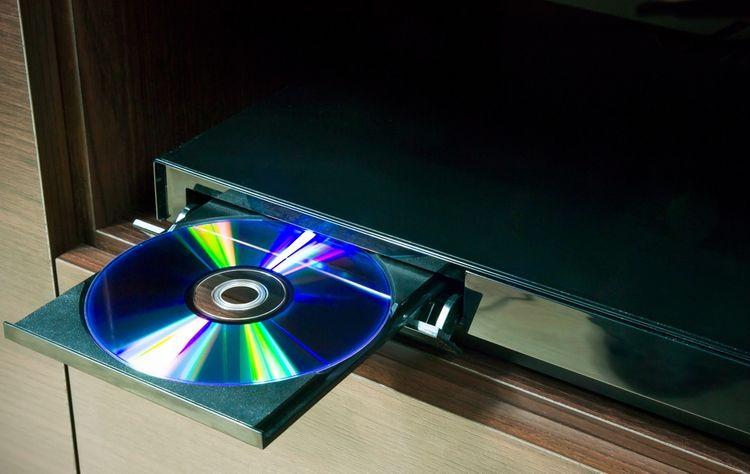 Blu-ray prehrávač je výhodnejší ako DVD prehrávač