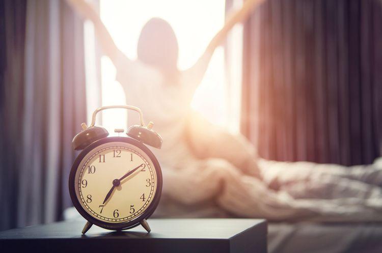 Ako vybrať budík?