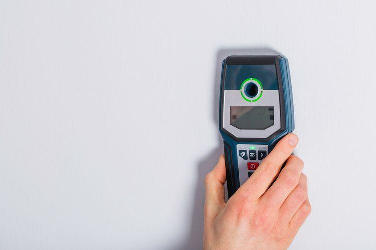 Ako vybrať detektor kovov?