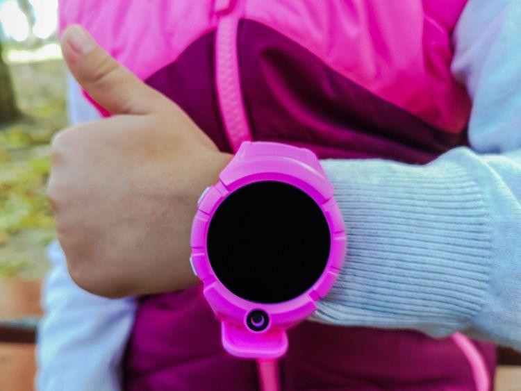 Ako vybrať detské hodinky s GPS?