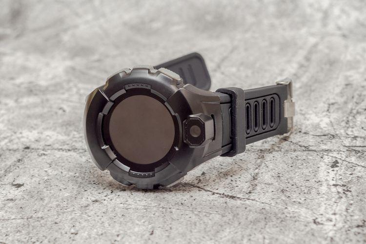 Odolnosť detských hodiniek s GPS voči vode a prachu