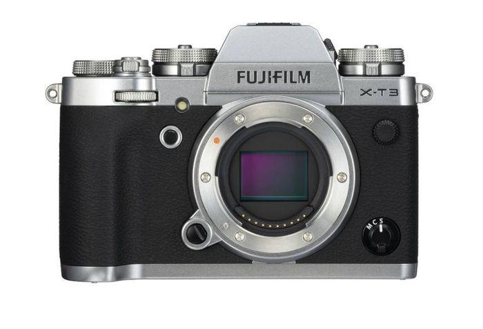 Fujifilm X-T3 recenzia