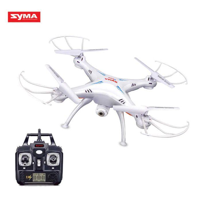 Dron Syma X5C s diaľkovým ovládaním