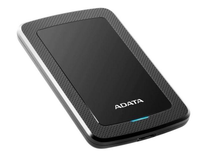ADATA HV300 1 TB recenzia