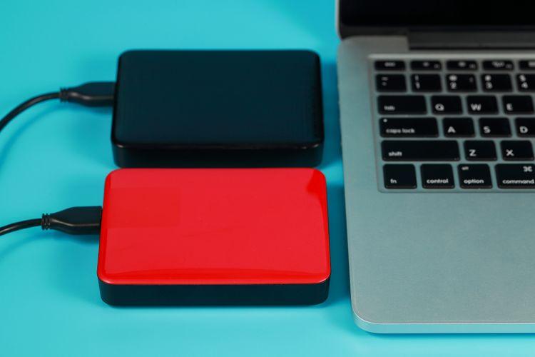 SSD alebo HDD externý disk?