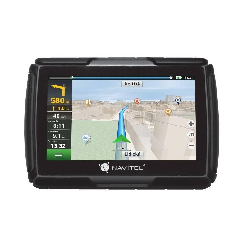 Najlepšie GPS navigácie 2020 – recenzie, test, porovnanie