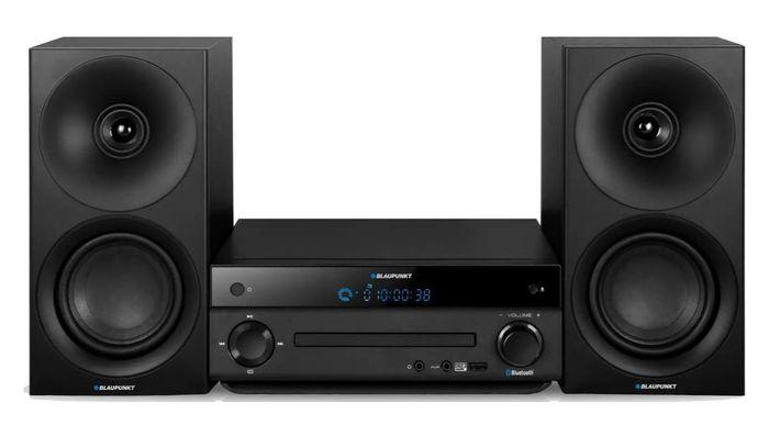 Hi-Fi systém Blaupunkt MS30BT