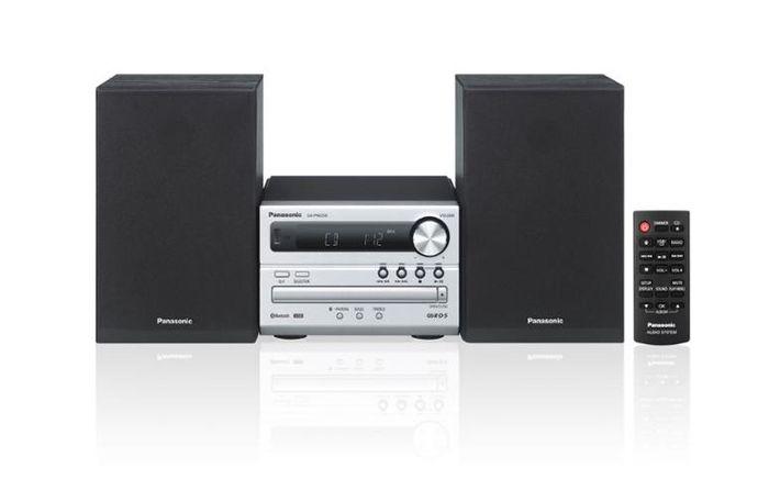 Panasonic SC-PM250EC recenzia