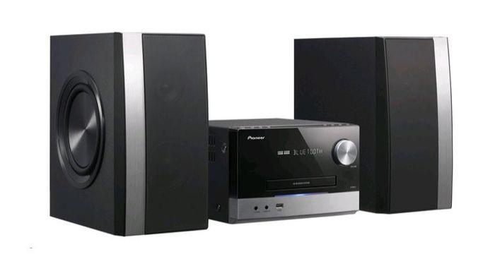 Hi-Fi systém Pioneer X-PM12