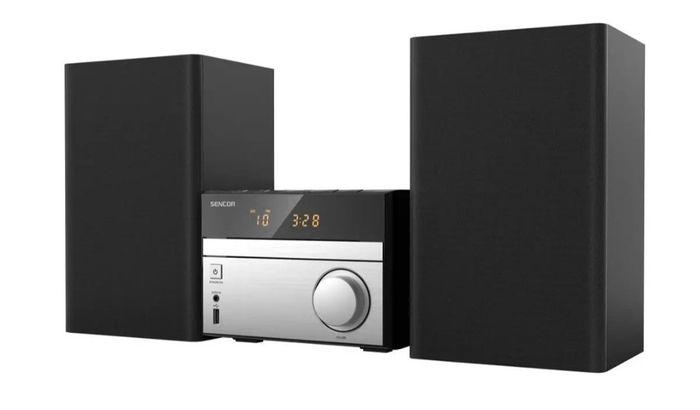 Hi-Fi systém Sencor SMC 4300BR