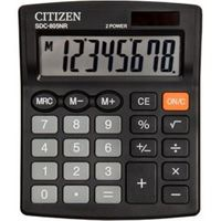 Citizen SDC 805 BN