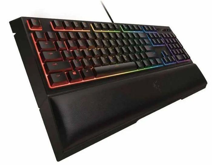 Herná klávesnica Razer Ornata Chroma