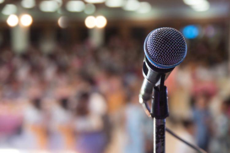 Ako vybrať mikrofón?