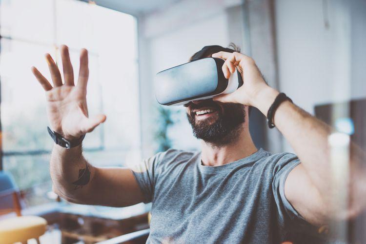 Ako vybrať okuliare na virtuálnu realitu?