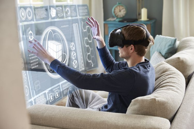 Najdrahšie okuliare na virtuálnu realitu