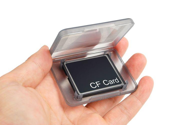 CF(Compact Flash) karta