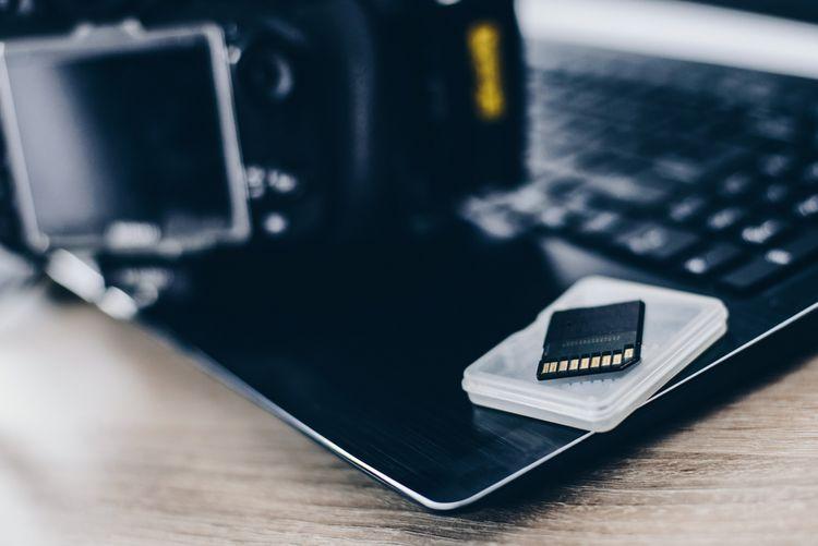 Kapacita pamäťovej karty je dôležitým parametrom výberu