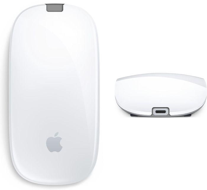 Kancelárska myš Apple Magic Mouse 2