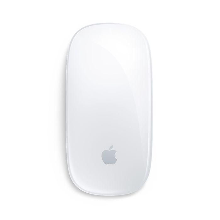 Apple Magic Mouse 2 recenzia