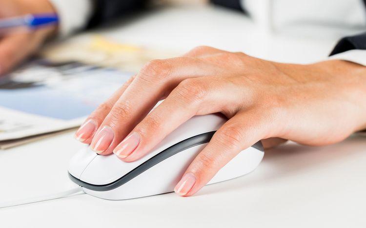 Ako vybrať počítačovú myš?
