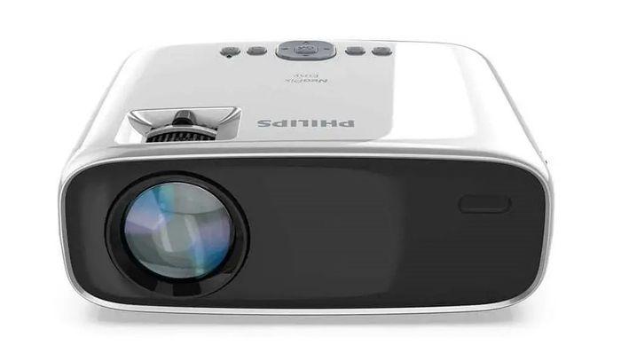 Projektor Philips NPX440