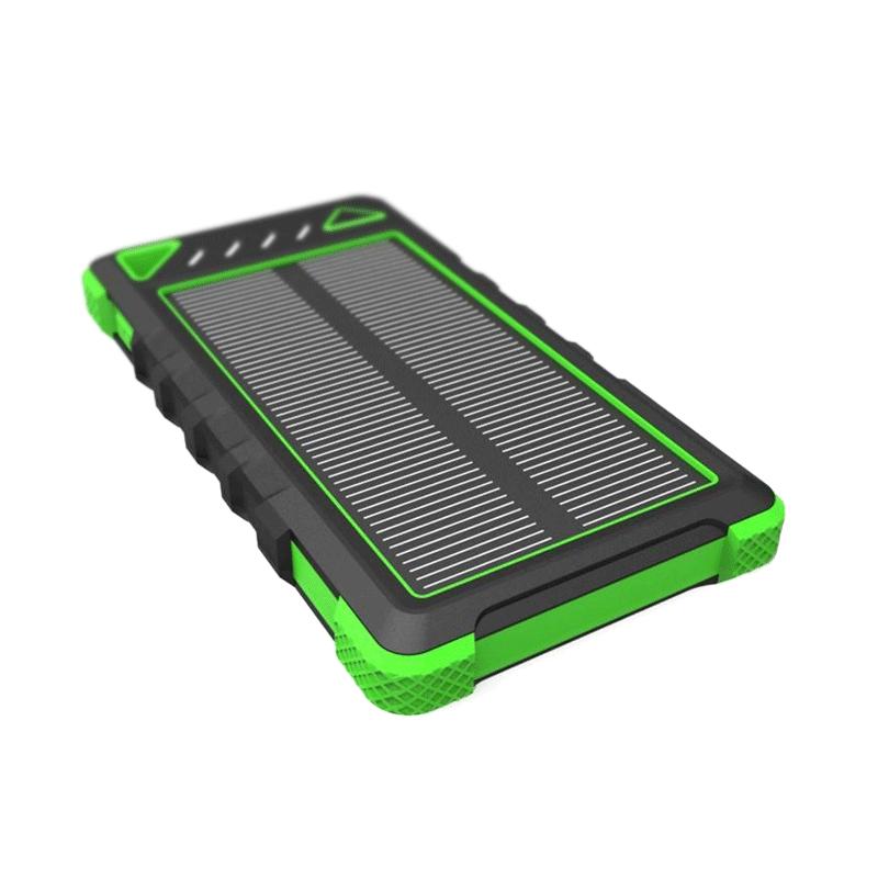 Najlepšie solárne nabíjačky 2021 – recenzie, test, porovnanie