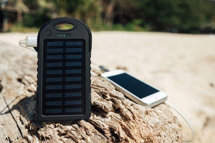 Ako vybrať solárnu nabíjačku?