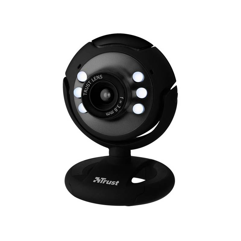 Najlepšie webkamery 2020 – recenzie, test, porovnanie
