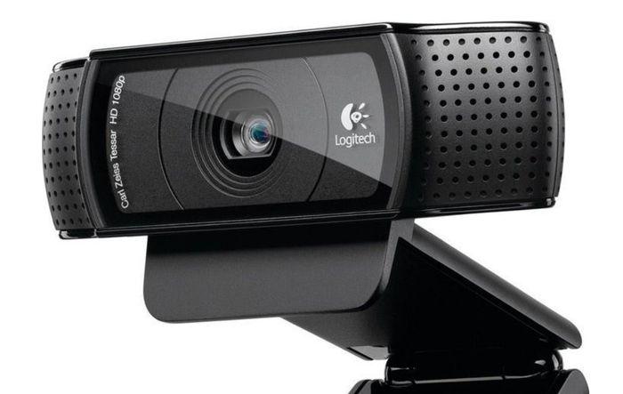 Logitech C920 HD Pro Webcam recenzia