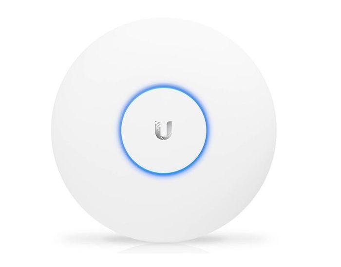 Ubiquiti UniFi UAP-AC-LR recenzia