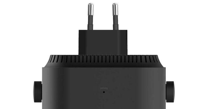 WiFi extender do zásuvky Xiaomi Mi Wi-Fi Range Extender Pro