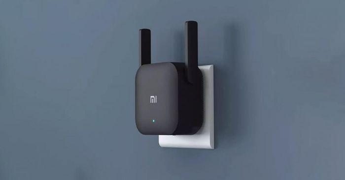 WiFi extender Xiaomi Mi Wi-Fi Range Extender Pro