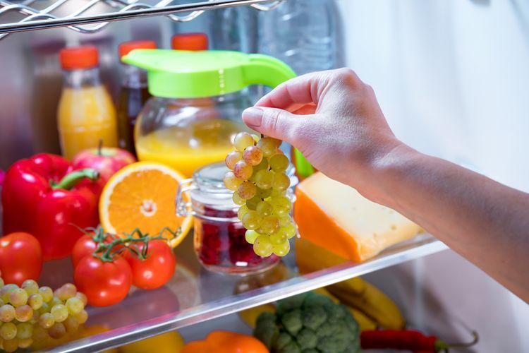Pri výbere chladničky si treba všímať parametre vplývajúce na čerstvosť potravín.