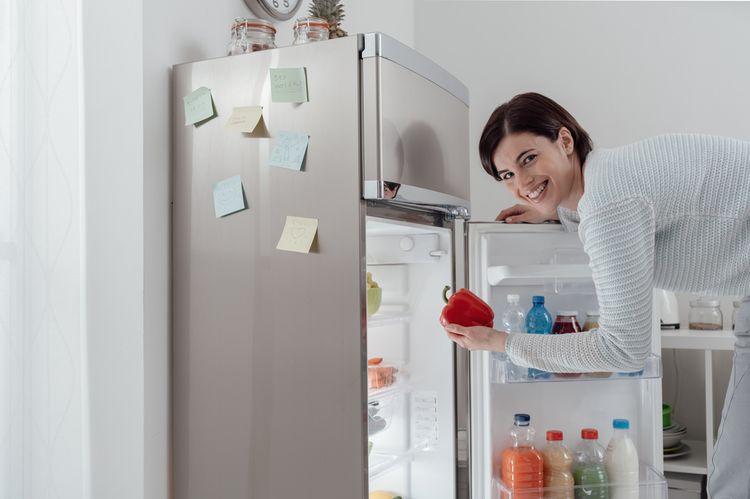 Ak nechcete, aby vás náklady na energiu nemilo prekvapili, musíte sa o chladničku starať.