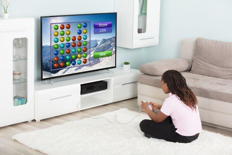 Je vaša televízia inteligentná?