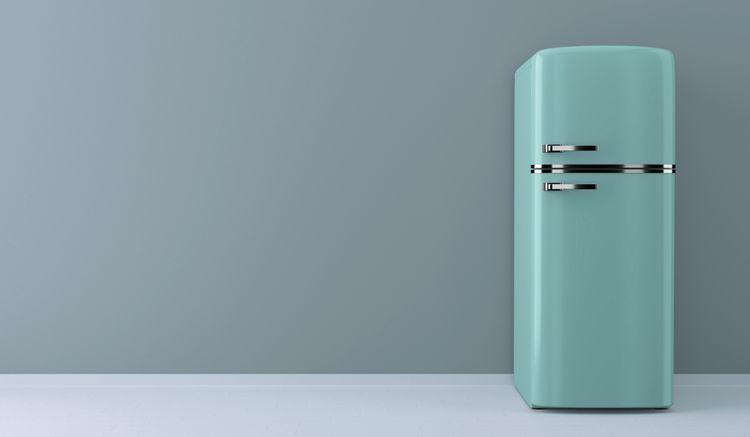 Retro chladničky oslovia dizajnom a prekvapia slušným vybavením.