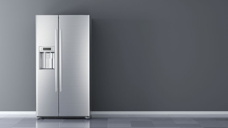 Ak ste početnejšia rodina, mali by ste určite voliť väčší úžitkový objem chladničky.